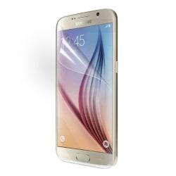 2st HD Clear LCD Skärmskydd till Samsung Galaxy S7 Transparent