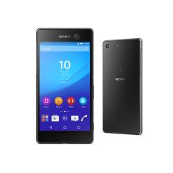 2st Skärmskydd Sony Xperia M5 inkl Putsduk Transparent