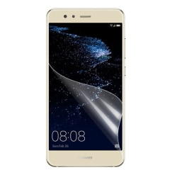 2st Skärmskydd till Huawei P10 Lite + Putsduk Transparent