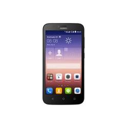 2st Skärmskydd till Huawei Y635 + Putsduk Transparent