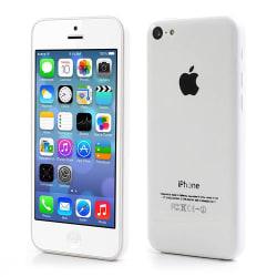 2st Skärmskydd till Iphone 5C + Putsduk Transparent