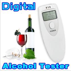 Alkometer / Alkoholtestare i mikroformat