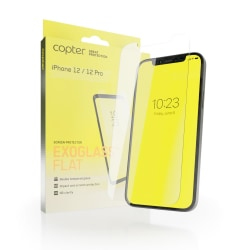Copter Exoglass iPhone 12 / 12 Pro Transparent