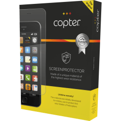 Copter skärmskydd Sony Xperia XZ3 Transparent