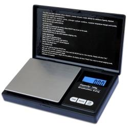 Digital Juvelerare våg 0.01g till 100 gram Silver