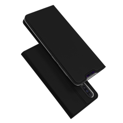 DUX DUCIS Pro Series fodral Samsung Galaxy A70 - Svart Svart
