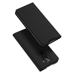 DUX DUCIS Pro Series fodral Xiaomi Redmi Note 9 - Svart Svart