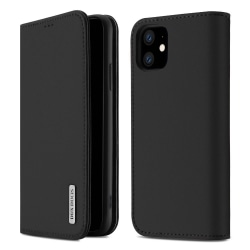 DUX DUCIS Wish Series Fodral iPhone 11 - Svart Svart