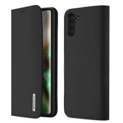 DUX DUCIS Wish Series Fodral Samsung Galaxy Note 10 - Svart Svart