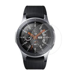 ENKAY Samsung Galaxy Watch 46mm Skärmskydd 2st Transparent