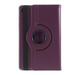 """Fodral 360 Rotation Samsung Galaxy Tab A7 10.4"""" Lila"""