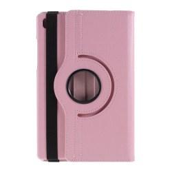 """Fodral 360 Rotation Samsung Galaxy Tab A7 10.4"""" Rosa"""