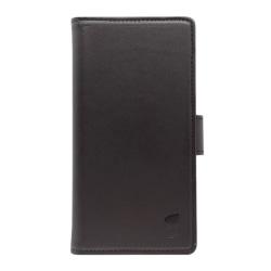 GEAR Plånboksväska Sony Xperia XA2 Svart