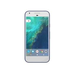 Google Pixel Skärmskydd x2 med putsduk Transparent