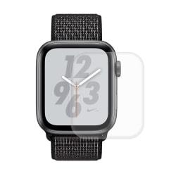 HAT PRINCE Apple Watch Series 4 44mm Curved skärmskydd Transparent