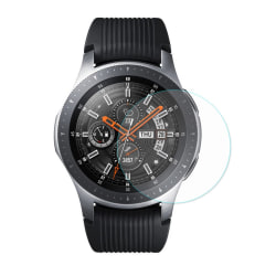 HAT PRINCE Samsung Galaxy Watch 46mm Tempered Glass 0.2mm Transparent