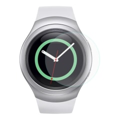 HAT PRINCE Samsung Gear S2 Tempered Glass 0.2mm Transparent