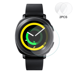 HAT PRINCE Samsung Gear Sport Tempered Glass 0.2mm 2st Transparent