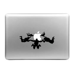 HAT PRINCE Snygg Dekal Klistermärke Macbook Air/Pro - Hoppare