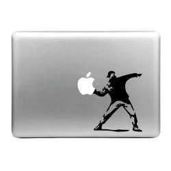 HAT PRINCE Snygg Dekal Klistermärke Macbook Air/Pro - Huligan