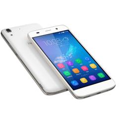 Huawei Y6 Härdat glas 0,3mm Transparent