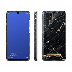 iDeal Of Sweden Huawei P30 Pro - Port Laurent Marble Svart