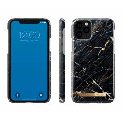 iDeal Of Sweden iPhone 11 Pro - Port Laurent Marble Svart