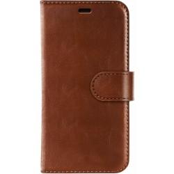 iDeal Of Sweden iPhone 11 / XR Magnet Wallet+ BRUN Brun