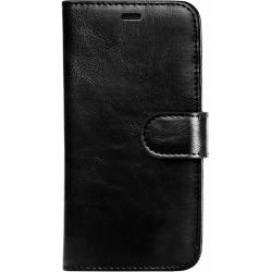iDeal Of Sweden iPhone 11 / XR Magnet Wallet+ Svart Svart