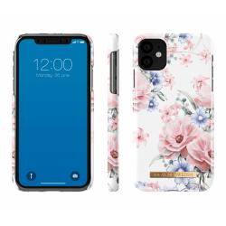iDeal Of Sweden iPhone 11 / XR skal - Floral Romance Rosa