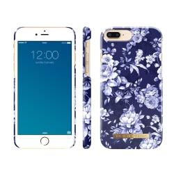 iDeal Of Sweden iPhone 6/6S/7/8 Plus skal - SAILOR BLUE BLOOM Blå