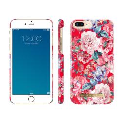 iDeal Of Sweden iPhone 8/7/6 Plus skal - STATEMENT FLORALS multifärg