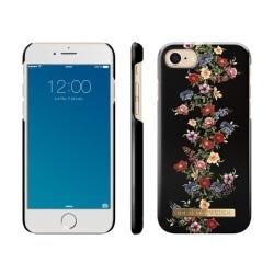 iDeal Of Sweden IPhone 8/7/6s/6/SE - Dark Floral multifärg