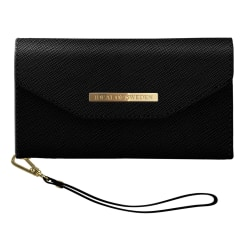 iDeal of Sweden Mayfair Clutch till iPhone 8/7/6/SE (2020)  - Sv Svart