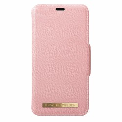 iDeal Of Sweden Samsung Galaxy S10e Fashion Wallet - Pink Rosa