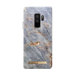 iDeal Of Sweden Samsung Galaxy S9 Plus - ROYAL GREY MARBLE grå
