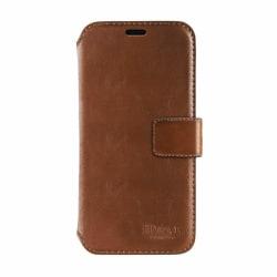 iDeal Of Sweden STHLM Wallet Samsung Galaxy S10+ (S10 Plus) Brun Brun