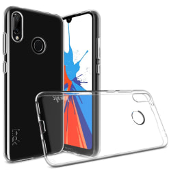 IMAK UX-5 Series TPUskal till Huawei Y7 2019 Transparent