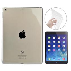 "iPad 9.7"" 2017 Edition TPU Skal - Transparent"