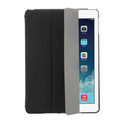 iPad Air / iPad 9.7 2017/2018 Slim fit tri-fold fodral - Svart Black