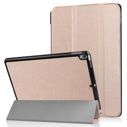 iPad Pro 10.5 / Air 10.5 (2019) Slim fit tri-fold fodral Guld