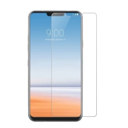 LG G7 ThinQ Härdat glas 0,3mm Transparent