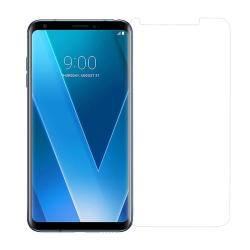 LG V30 Härdat glas 0,3mm Transparent