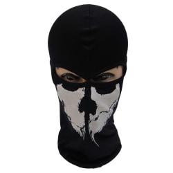 Maskerad mask, Skidmask MC mm TYP E