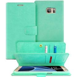 Mercury Goospery Mansoor Samsung Galaxy S7 Edge Mint Grön