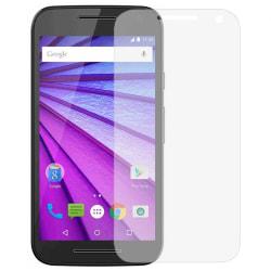 Motorola Moto G3 Härdat glas 0,25mm Transparent