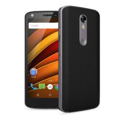 Motorola Moto X Force Härdat glas 0,3mm Transparent