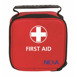 Nexa Första Hjälpen Mini, grundläggande förbandsset i rymlig väs