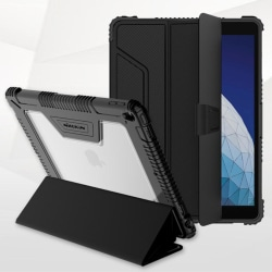 NILLKIN Bumper Skal till Apple iPad Air 10.5 (2019) / Pro 10.5 ( Svart