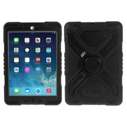 PEPKOO iPad Mini 1/2/3 Extreme Armor Case Svart